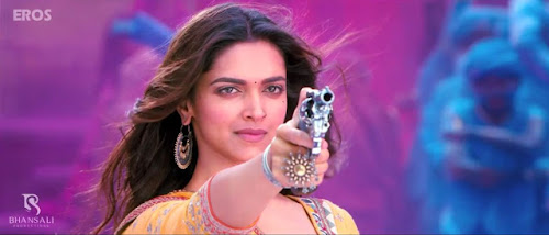 Mediafire Resumable Download Link For Theatrical Promo Of Ramleela (2013)