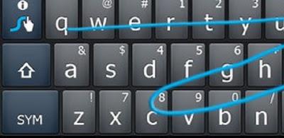 8 Aplikasi Keyboard Android Terbaik Dan Ringan