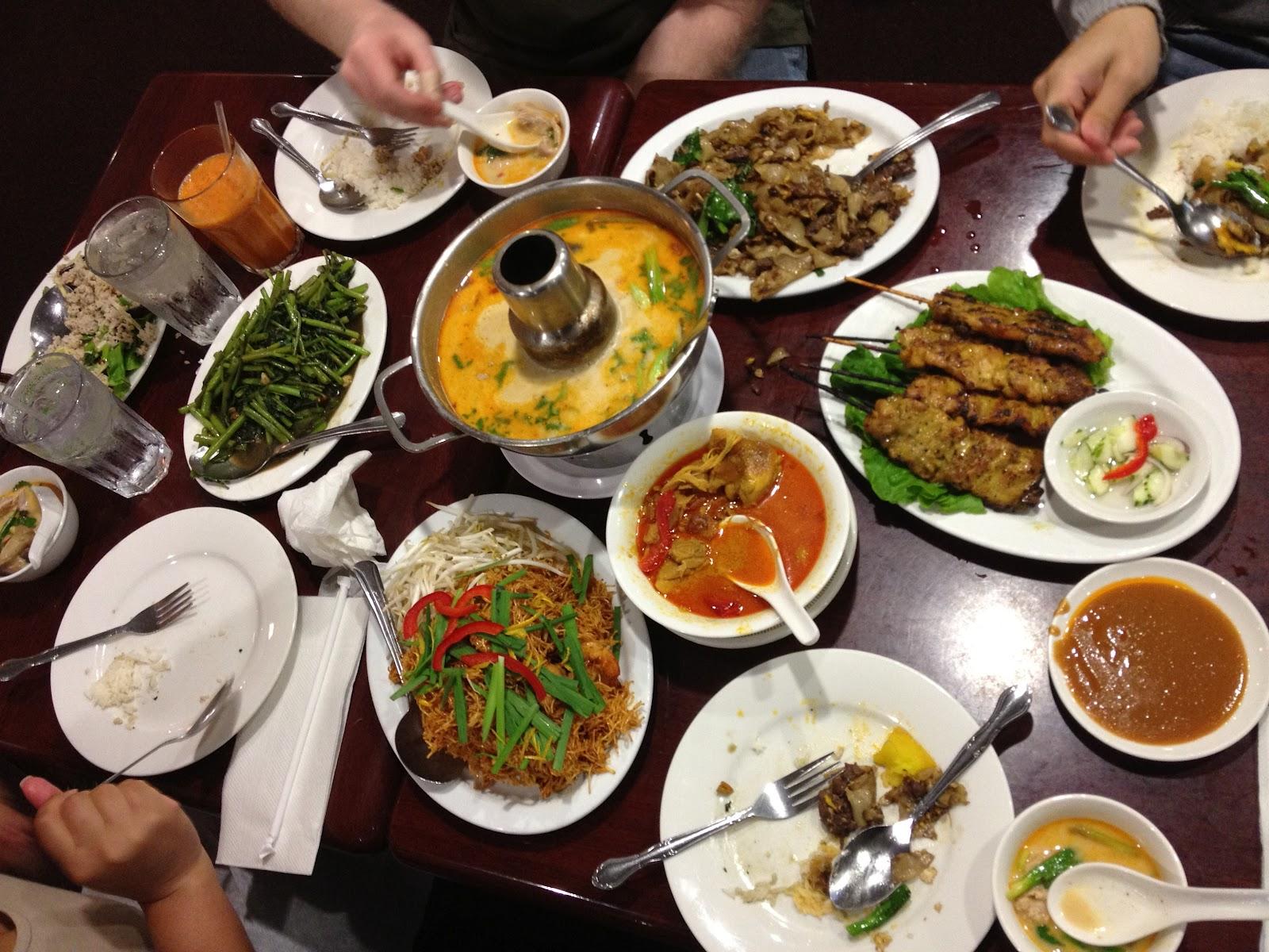 Nakorn Thai Restaurant Luton Halal