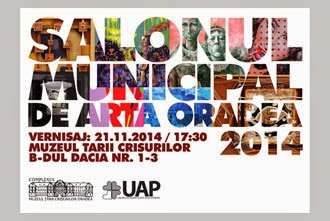 Muzeul Tarii Crisurilor / UAP Oradea