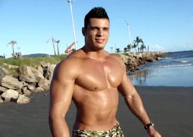 Lucas Gavião