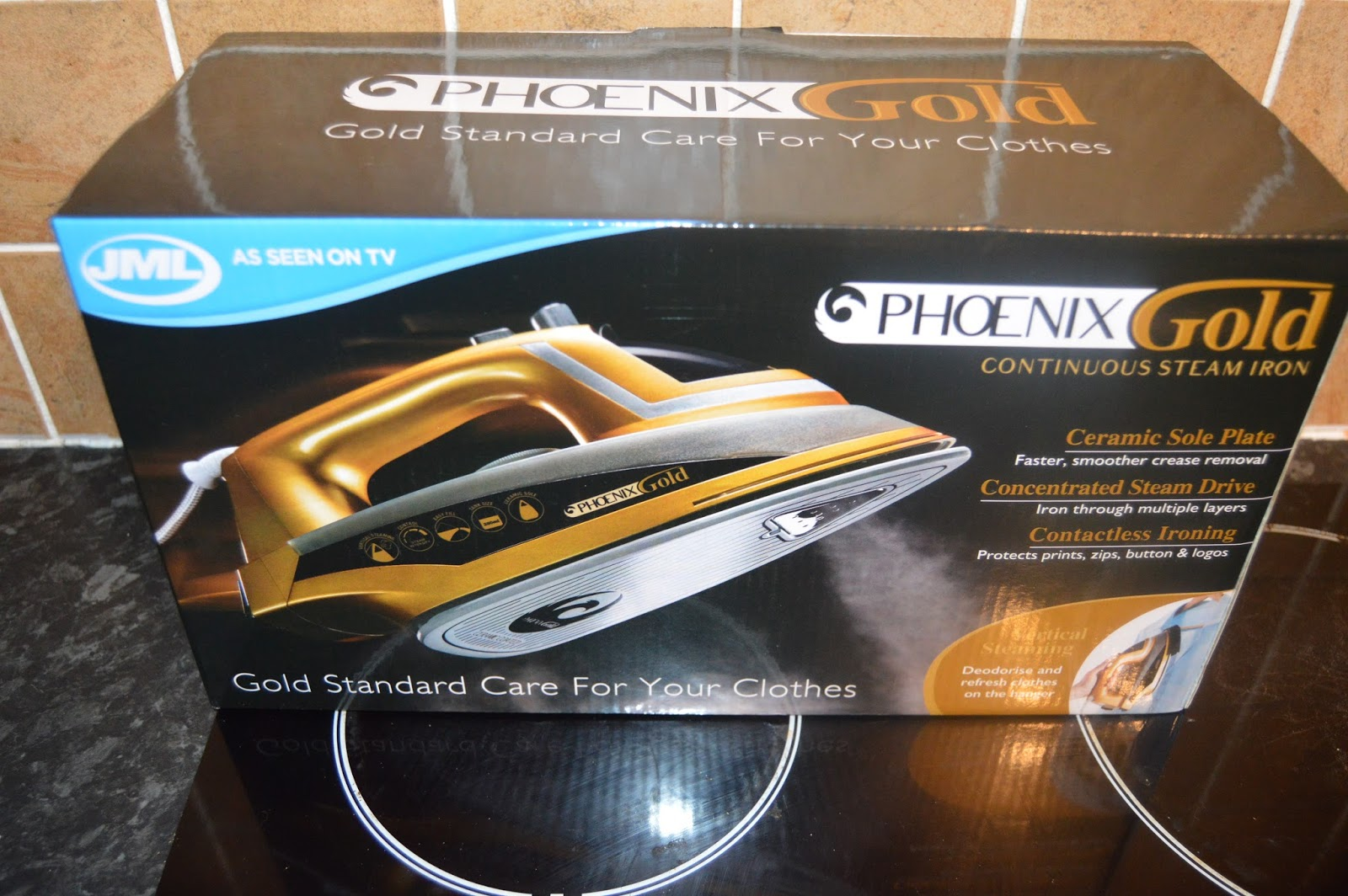 Phoenix Gold Iron Reviews Specialist Car And Vehicle