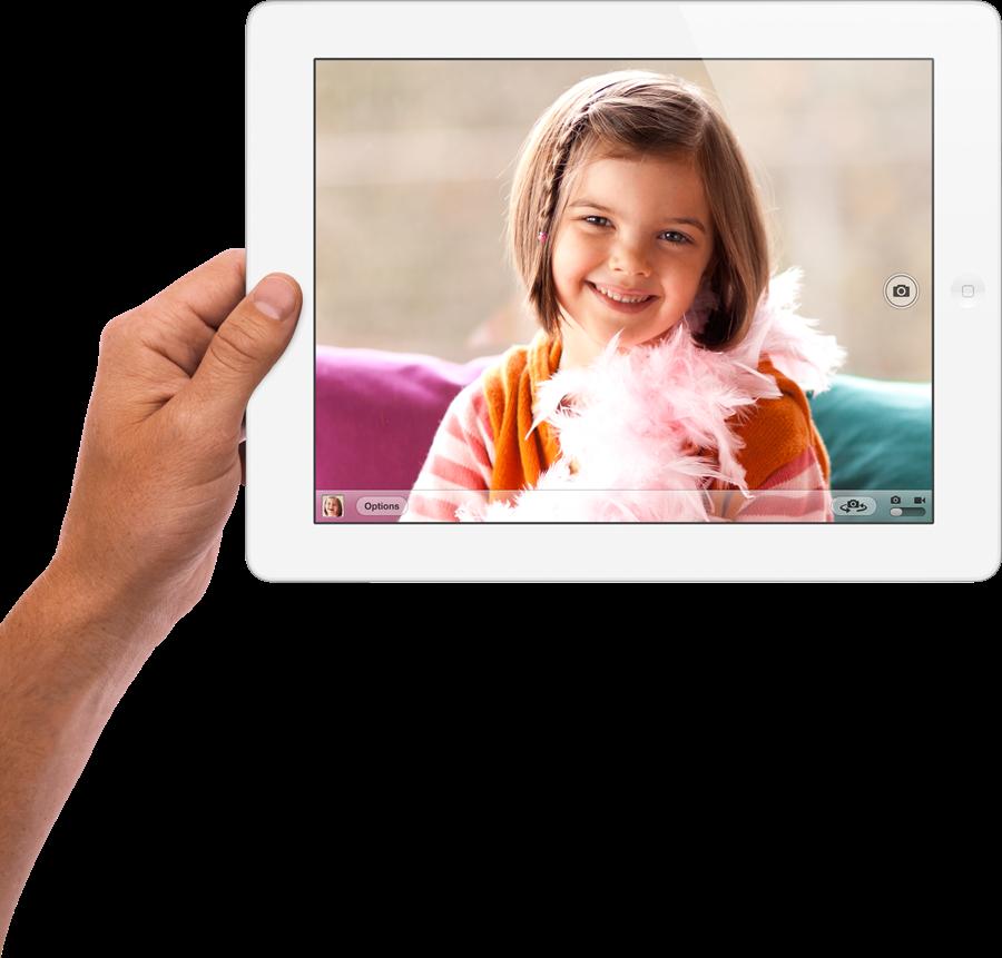 iPad 3 Camera_hardware