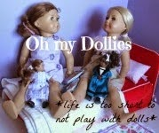 Oh My Dollies