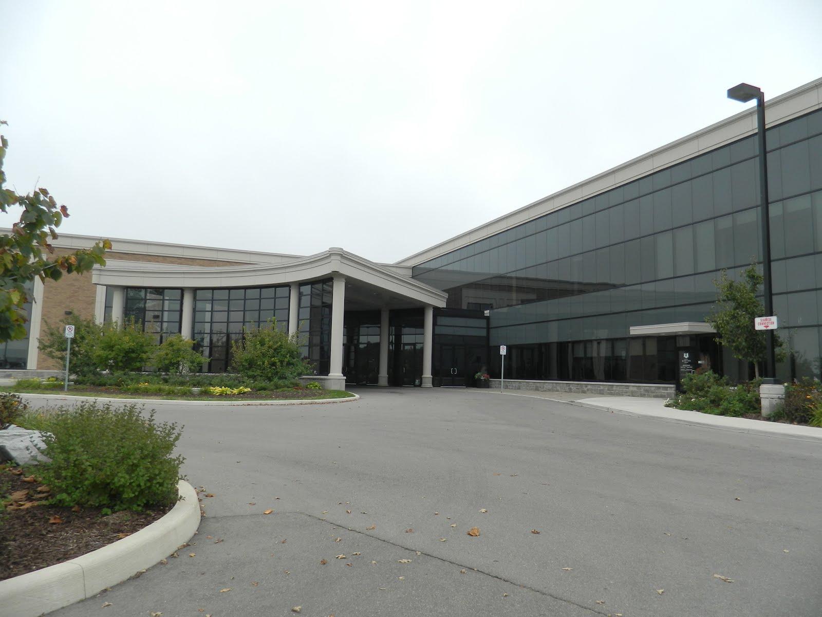 Oakville Location