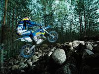 Gambar Motor 2011 HUSABERG TE 300 - 1