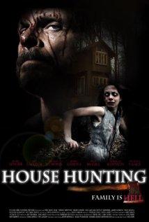 Ngôi Nhà Kỳ Quái - House Hunting (2013)