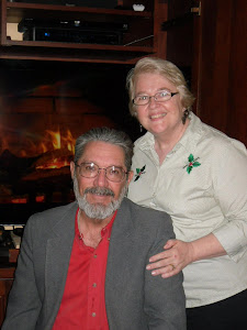 Carolynn & Patrick