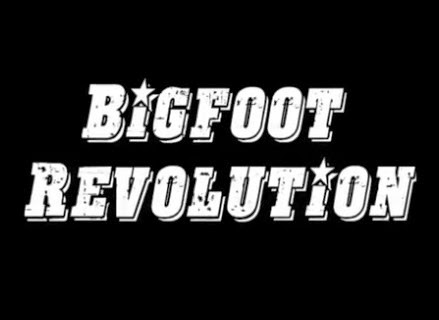 Bigfoot Revolution Webcast