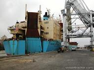 Entrevista a VOA sobre o desfecho do caso do navio americano que esteve retido no Lobito (audiomp3)