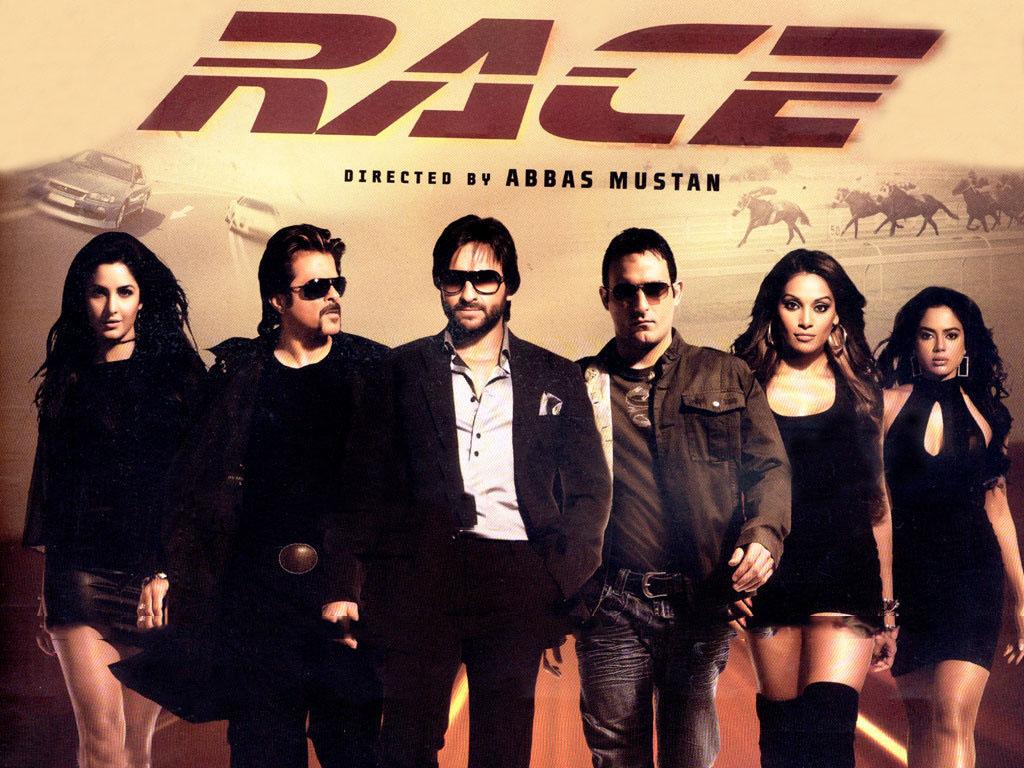 Bollywood Movies: race 2 Race 2