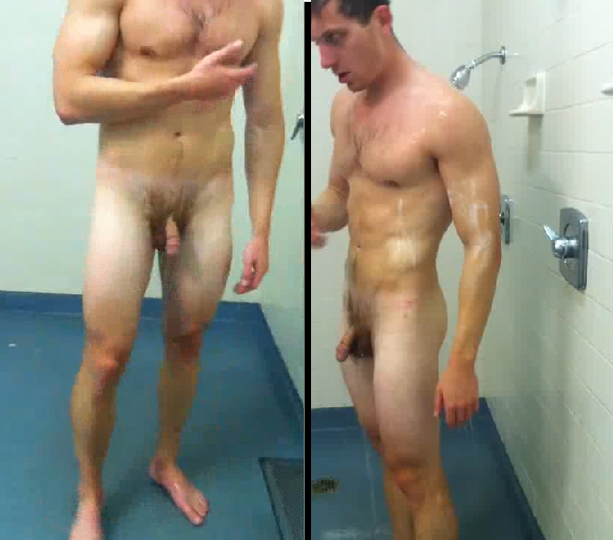 Spy Cam Guy Filmed At Gym S Showers Write Ment