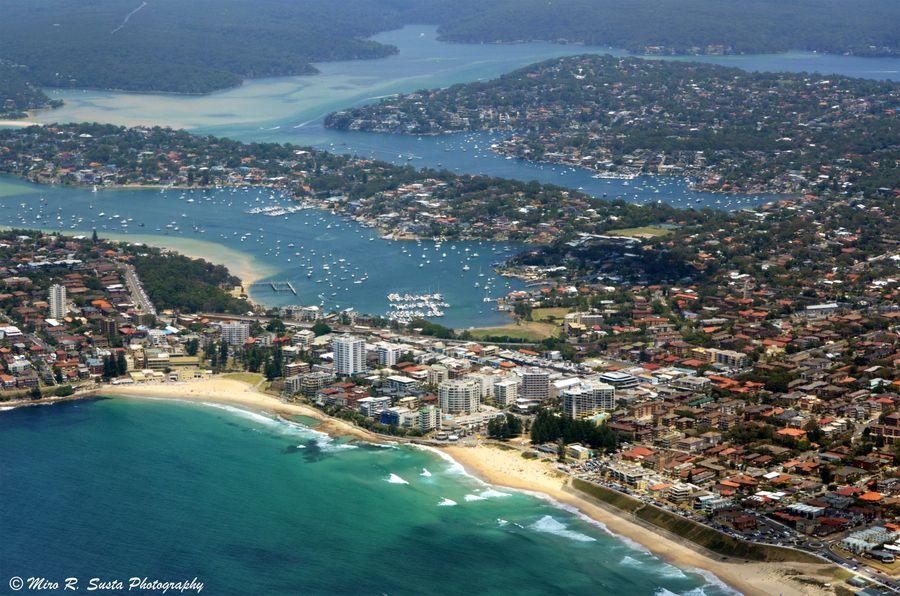 15. Woolooware Bay, Sydney by Miro Susta
