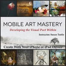 Mobile Art Mastery Course