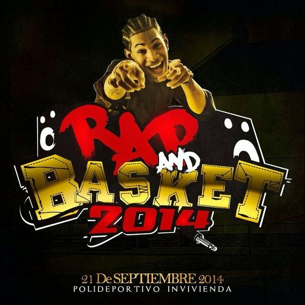 Rap And Basket 2014