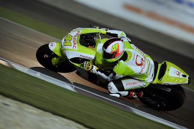 Aleix Espargaro Raider Moto2