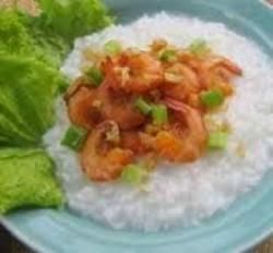Cara membuat bubur mangul