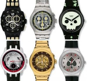 Swatch%2BBayan%2BKol%2BSaati 9 Swatch Bayan Saat Modelleri 2014