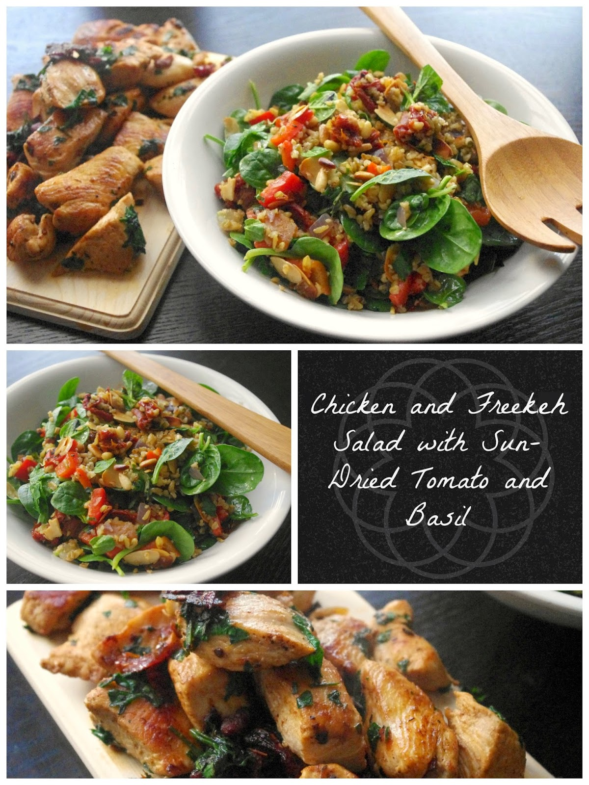 chicken-freekeh-sundried-tomato-salad