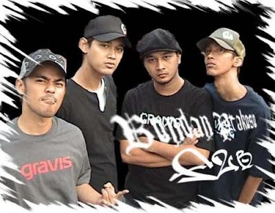 Lirik Lagu Tak Terkalahkan lirik - Bondan Prakoso & Fade 2 Black