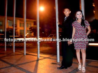 foto prewedding bandung