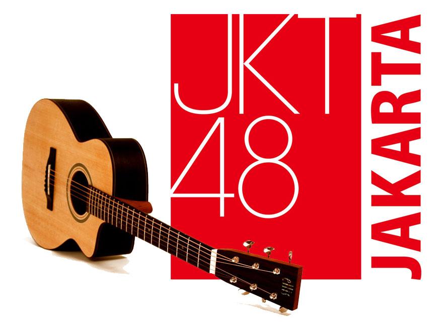 """acoustic cover lagu """"Shonichi"""" pastinya dalam Bahasa Indonesia. Lagu"""