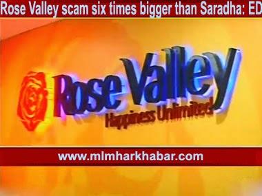 kolkata, Enforcement Directorate, rose valley, MLM NEWS, MLM hindi news, money laundering, chit fund, Ponzi scheme,