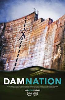 Watch DamNation (2014) movie free online