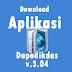 Aplikasi Dapodikdas v.3.04/304/3.0.4 digunakan untuk Mengeluarkan SiswaLulus dan Input Data Siswa Baru