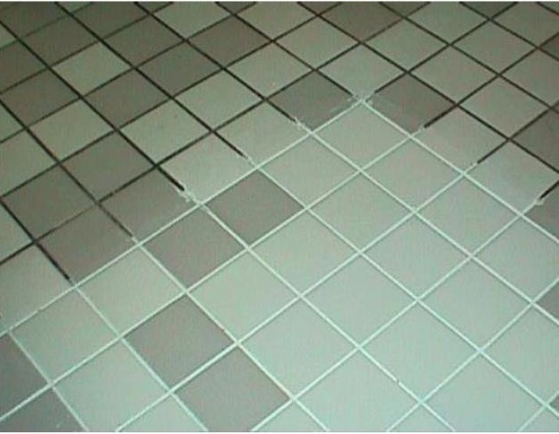 Me late chocolate potente limpiador de azulejos - Como limpiar azulejos de cocina ...