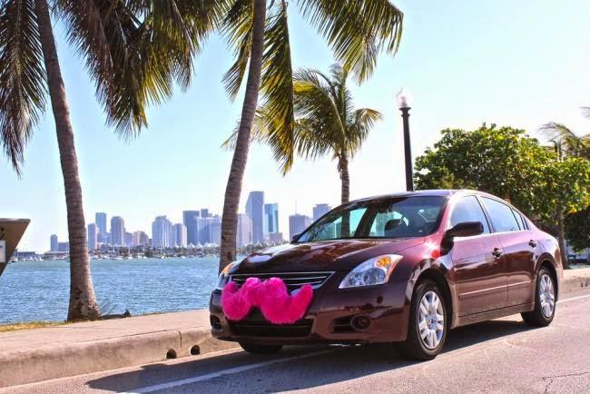 Lyft, la nueva amenaza al taxi (y a Uber)