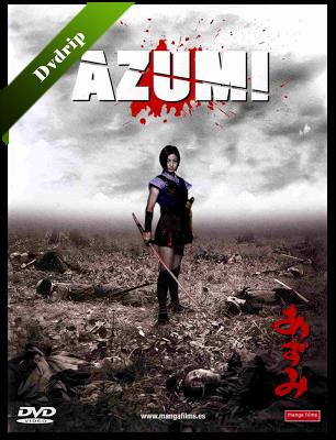 Azumi Dvdrip