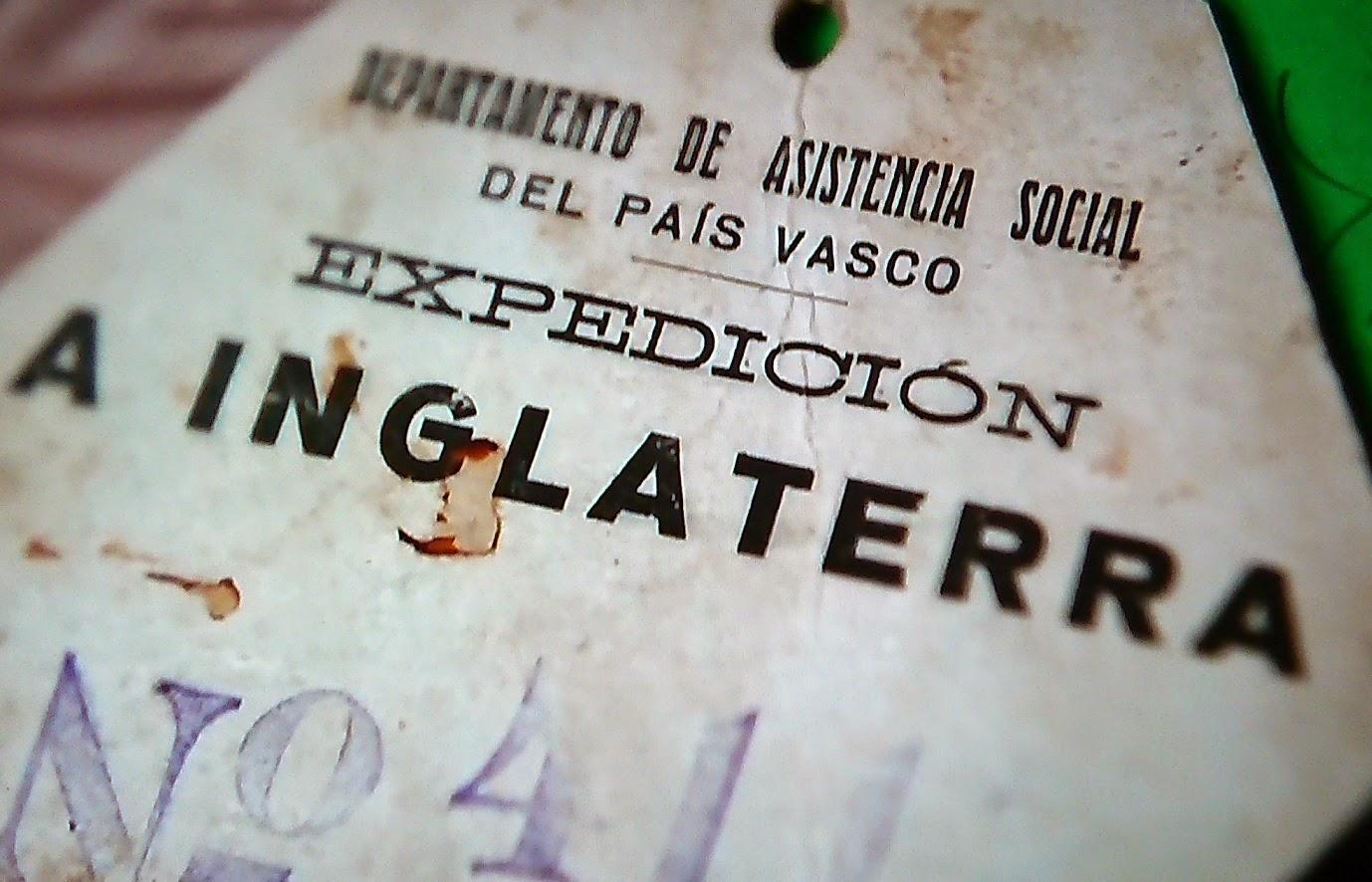 expedición País Vasco