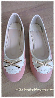 lady shoes