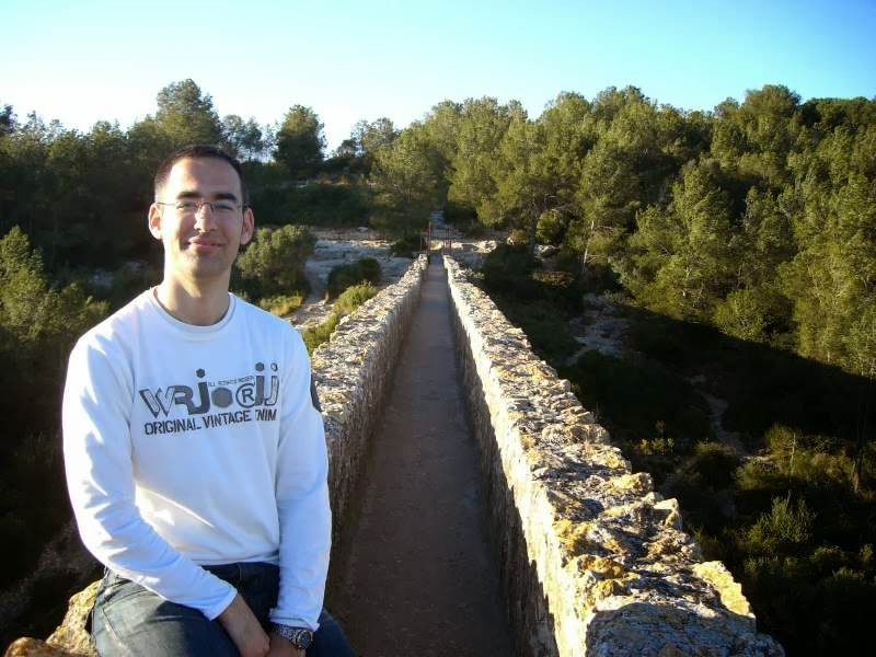 Aqueduct of Tarraco