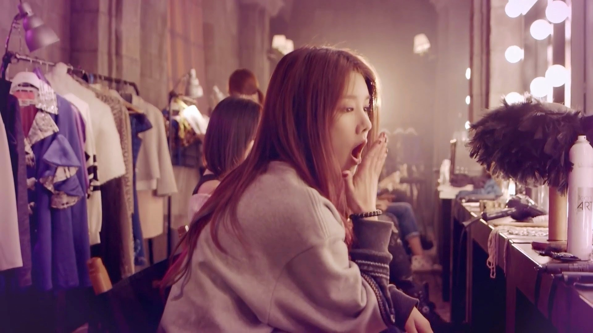 SPICA Ghost Jiwon