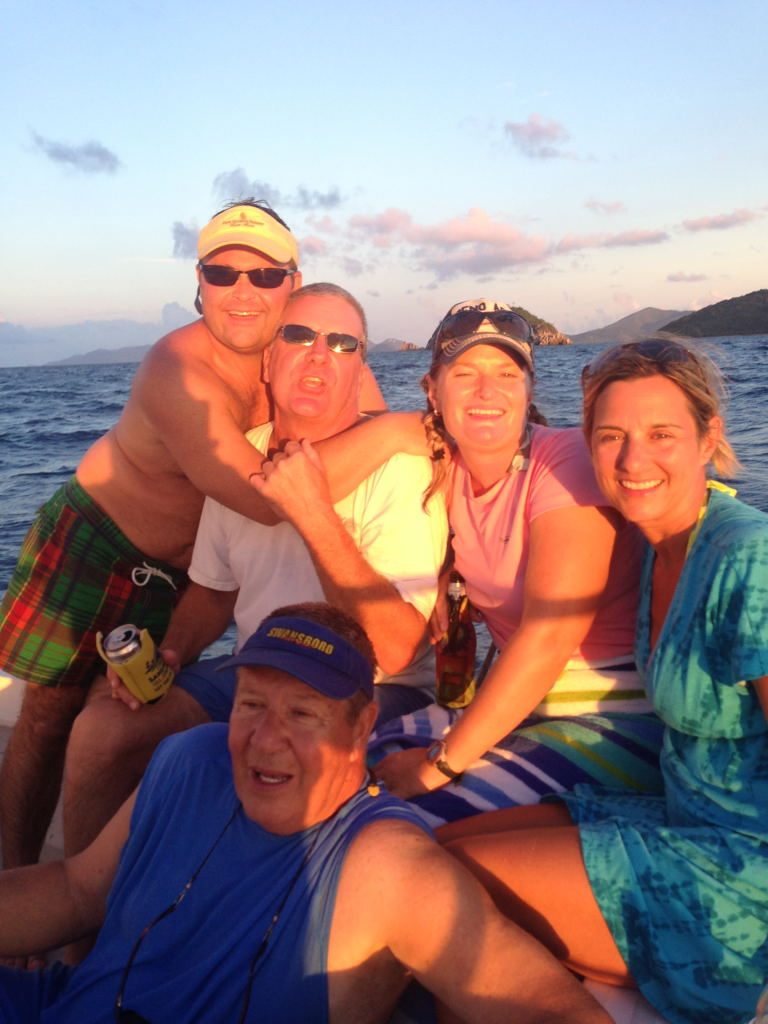 Life In the Virgin Islands - Life on the Rock!: Kenny Chesney When ...