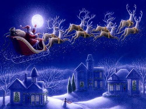 Merry Christmas Wallpaper Backgrounds
