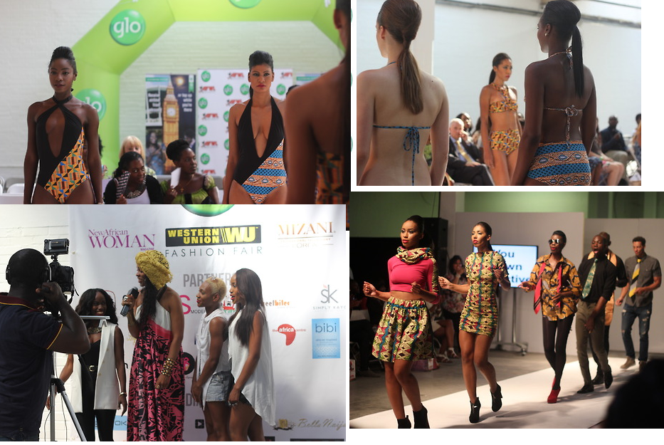 London African Fashion Week, designers, Runway Looks and Pictures