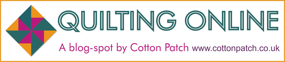 Cotton Patch Blog