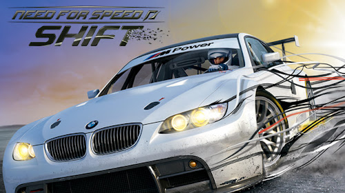 Need For Speed Shift v2.0.8 Terbaru APK Mod