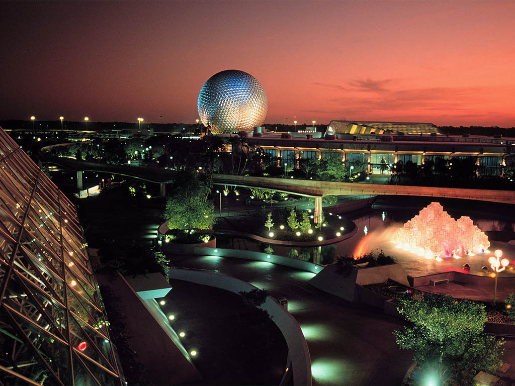 Disney Avenue 9 Epcot Attractions We Miss The Most
