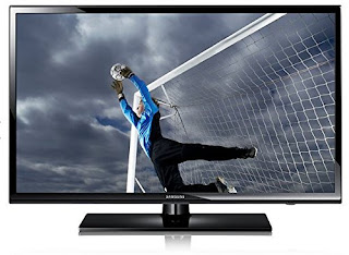 Samsung 32 inches HD Ready LED TV Black