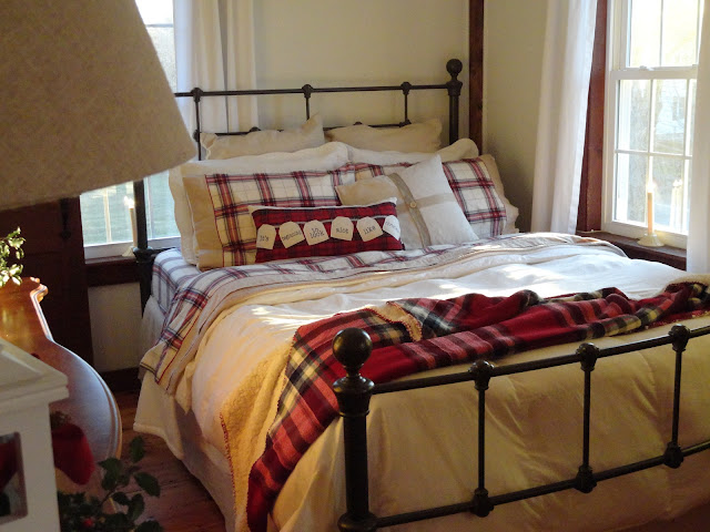 Marvellous Christmas Bedrooms Photos Best idea home design