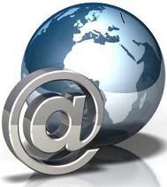 Estos son mis correos: