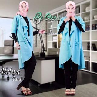 Style Fashion Pakaian Muslim Remaja Trend 2016