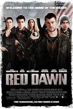 Bình Minh Đỏ - Red Dawn