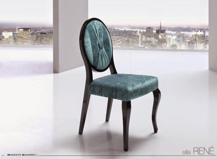 Tienda muebles modernos muebles de salon modernos salones for Sillas barrocas modernas