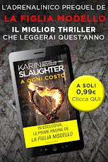 A ogni costo di Karin Slaughter