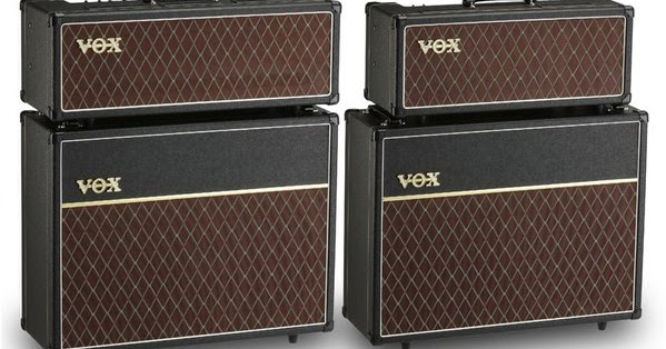 Image result for 2 vox ac15